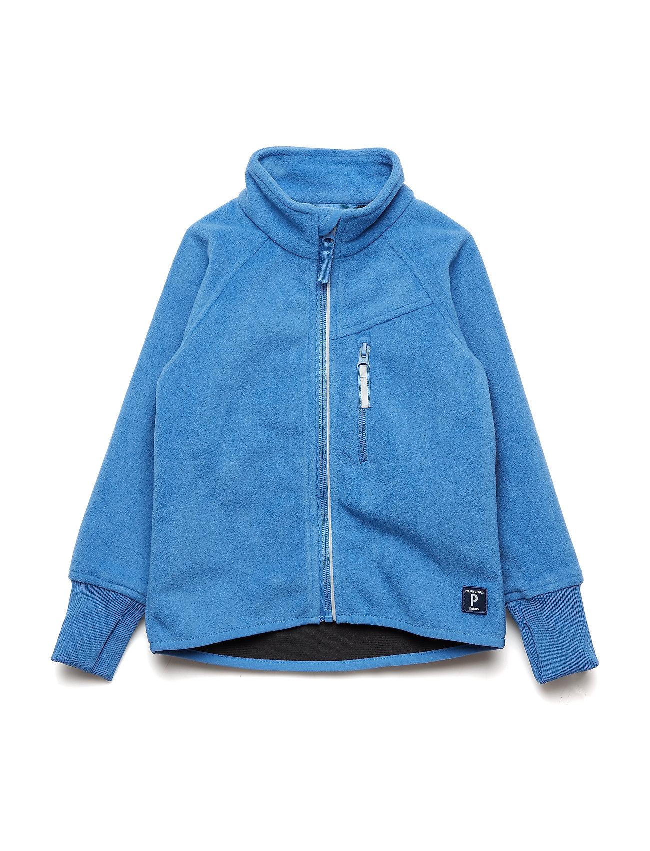 Polarn O. Pyret Windproof Fleece Jacket