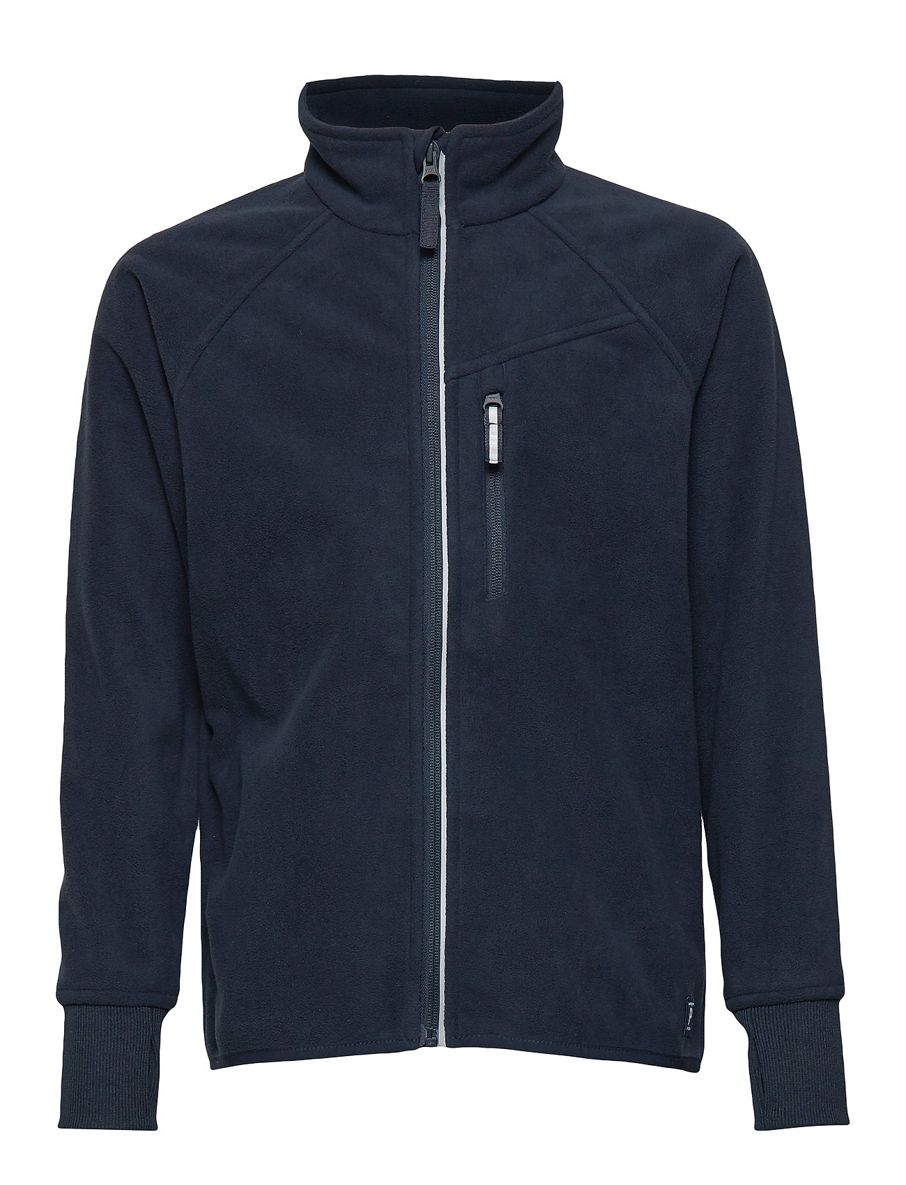 Polarn O. Pyret Windproof Fleece Jacket
