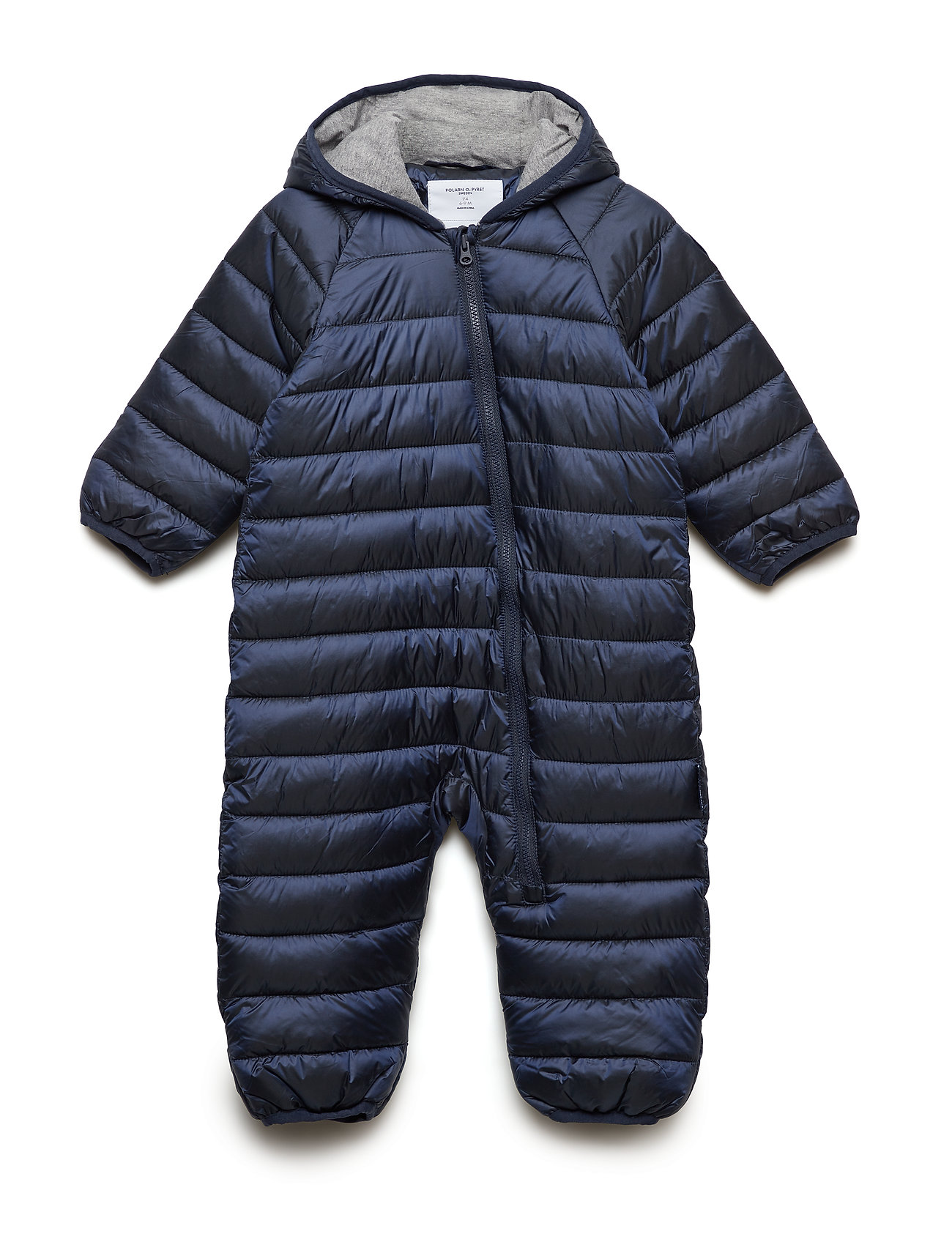 Polarn O. Pyret Baby Puffer Overall