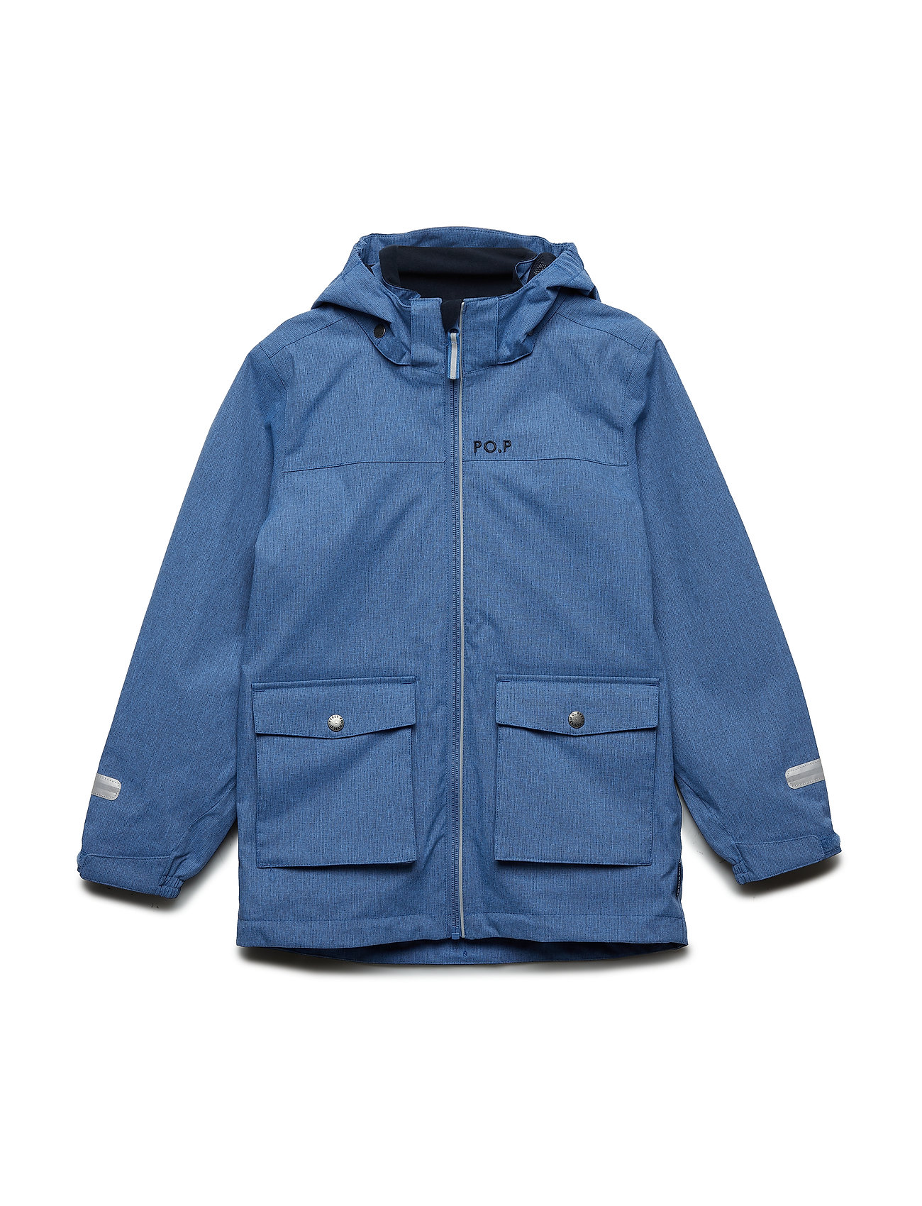 Polarn O. Pyret Shell Jacket