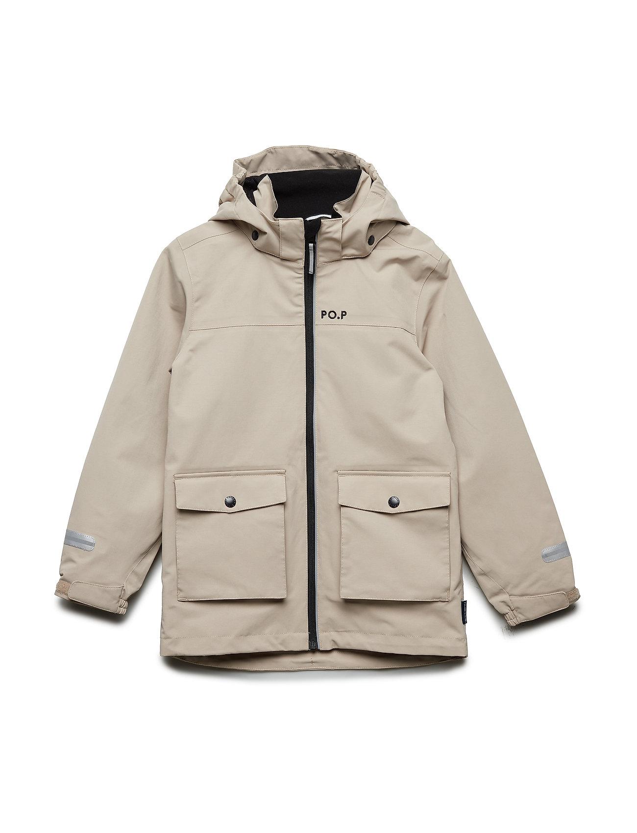 Polarn O. Pyret Shell Jacket