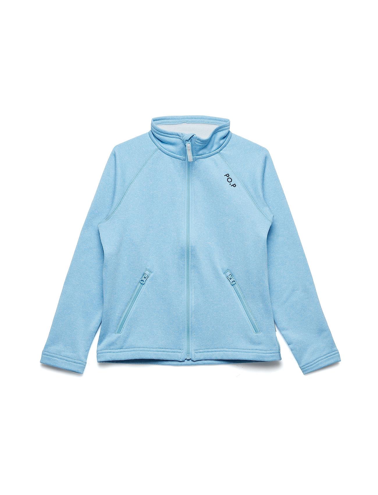 Polarn O. Pyret Stretch Fleece Jacket