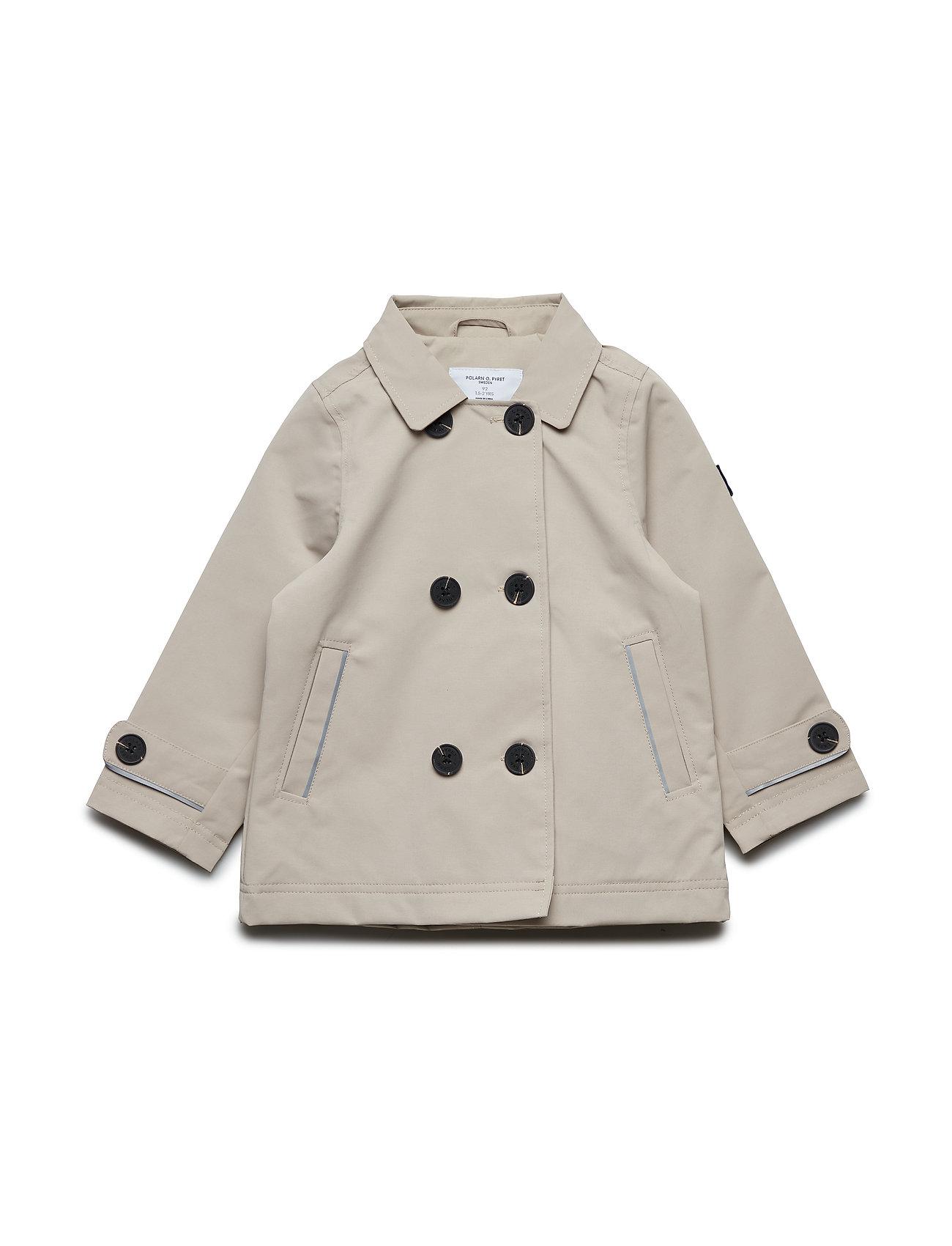Polarn O. Pyret Trench Coat