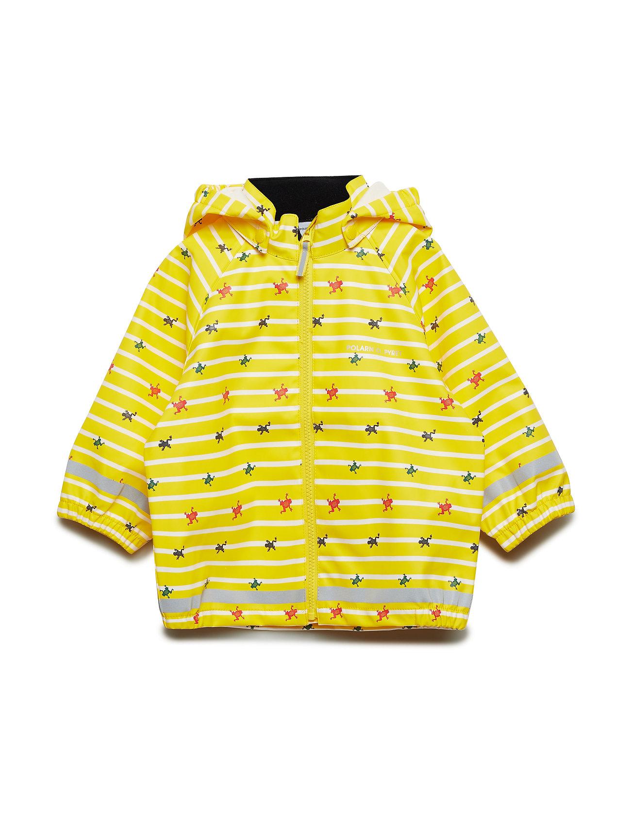 Polarn O. Pyret Waterproof Rain Jacket