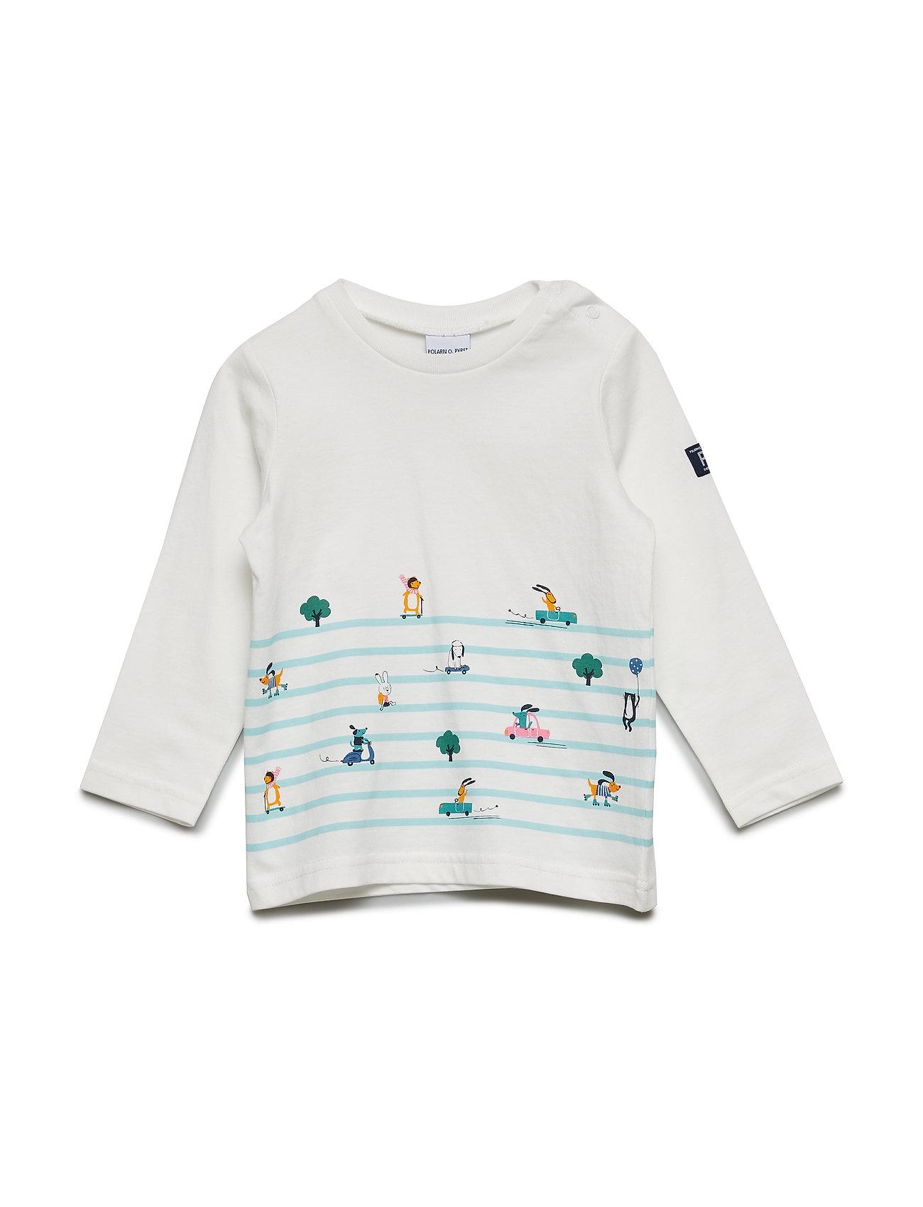 Polarn O. Pyret T-shirt print Preschool