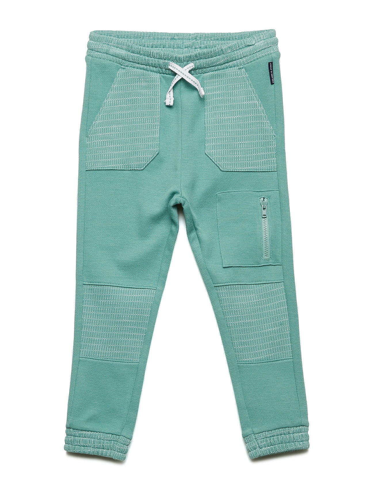 Polarn O. Pyret Sweatpants Jersey Solid Preschool