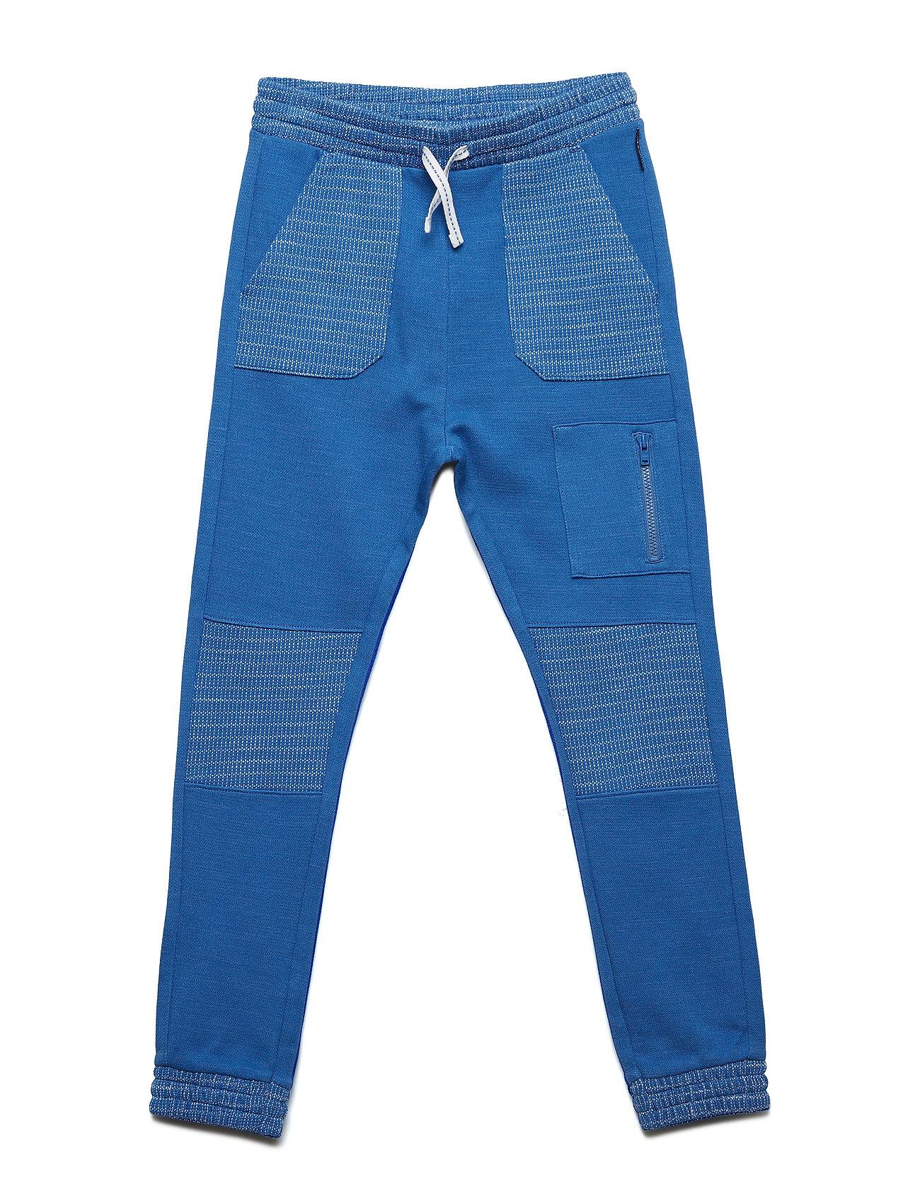 Polarn O. Pyret Sweatpants Jersey Solid School