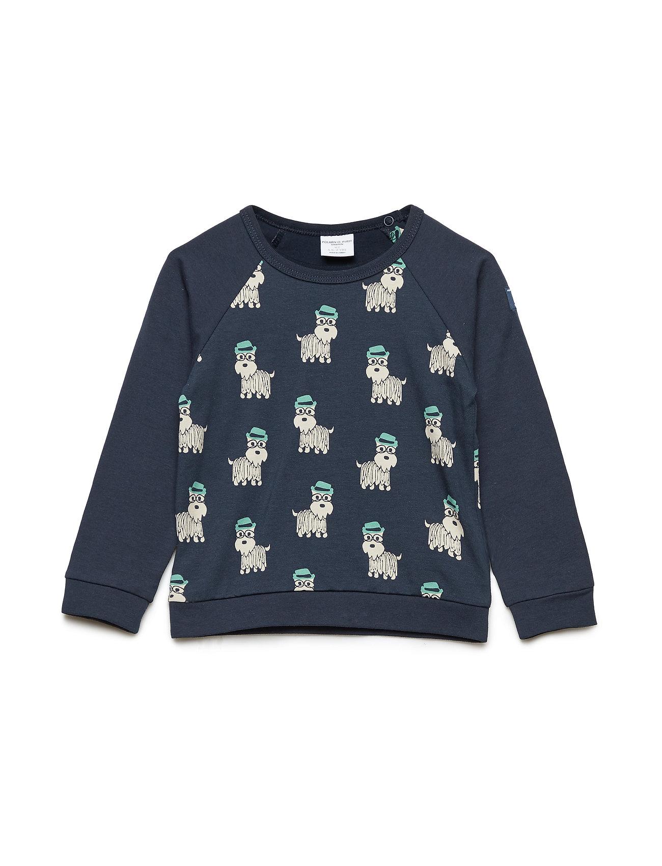 Polarn O. Pyret T-shirt with print Preschool