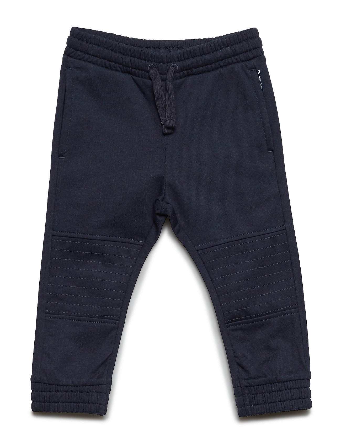 Polarn O. Pyret Trouser Jersey Solid Preschool
