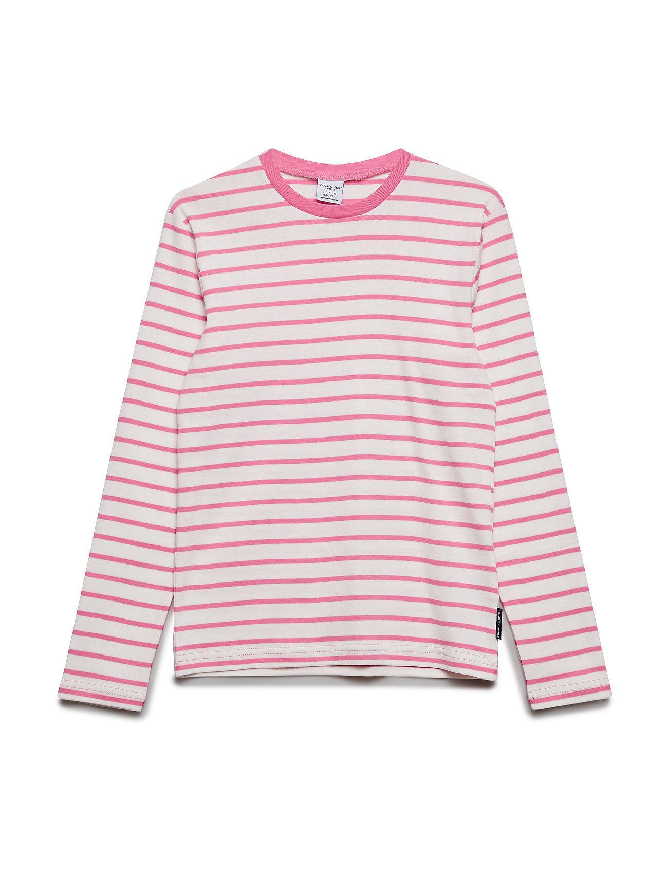 Polarn O. Pyret T-shirt Long Sleeve stripe School