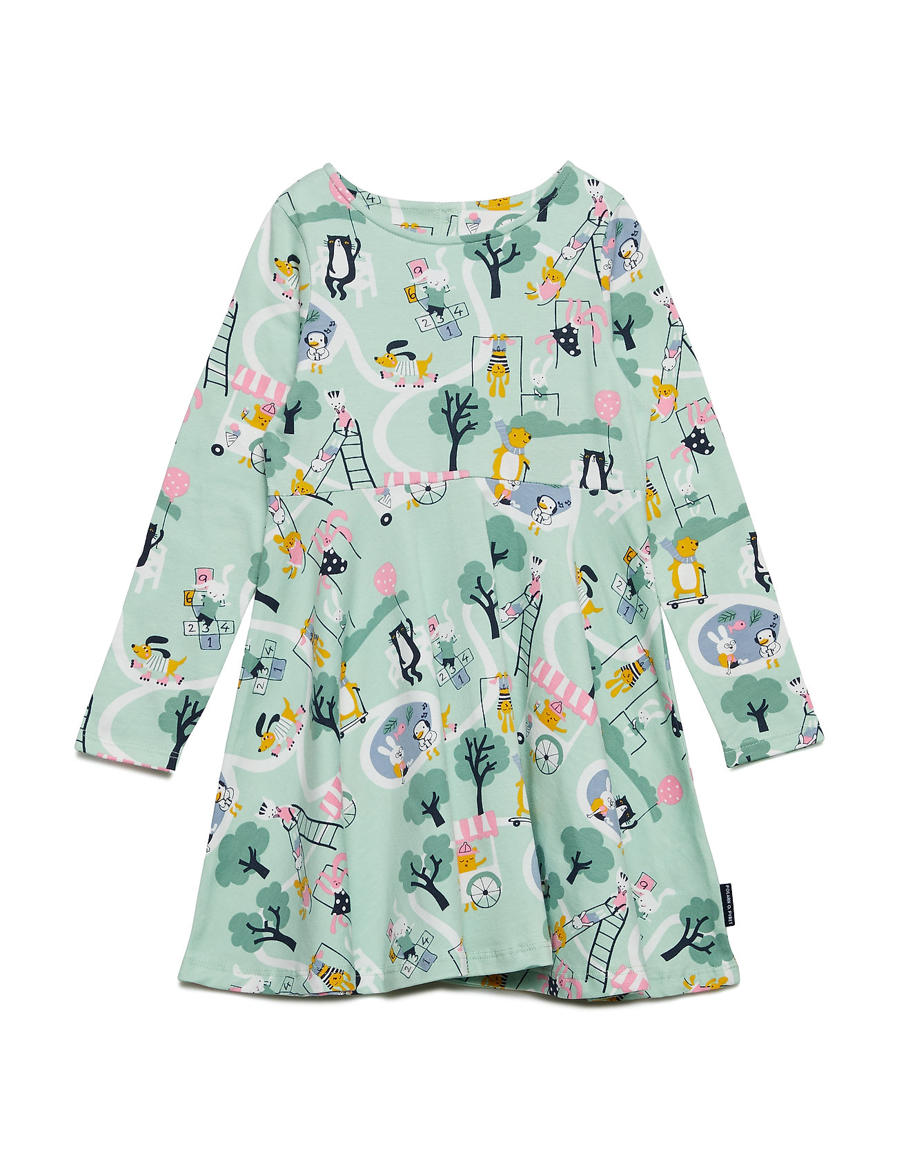 Polarn O. Pyret Dress Jersey Preschool
