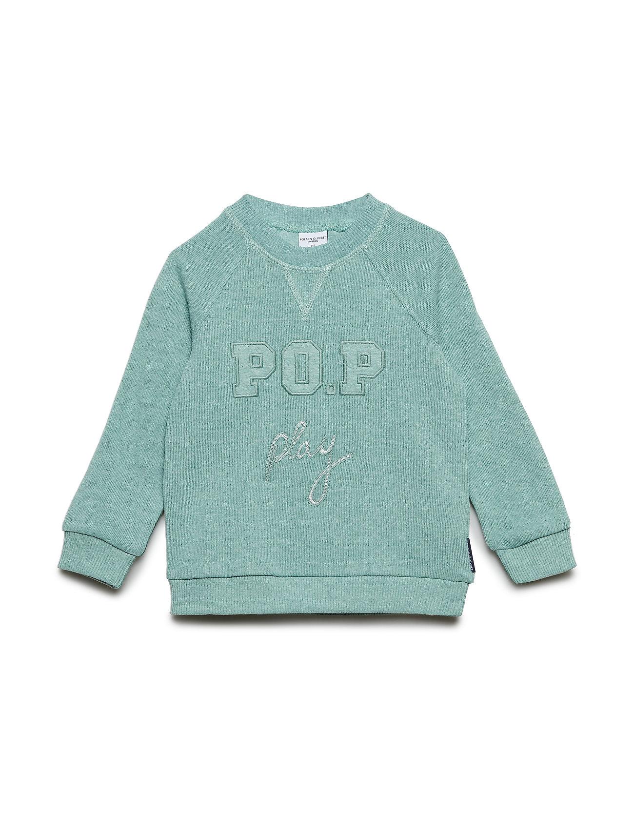 Polarn O. Pyret Sweater Long Sleeve  Preschool