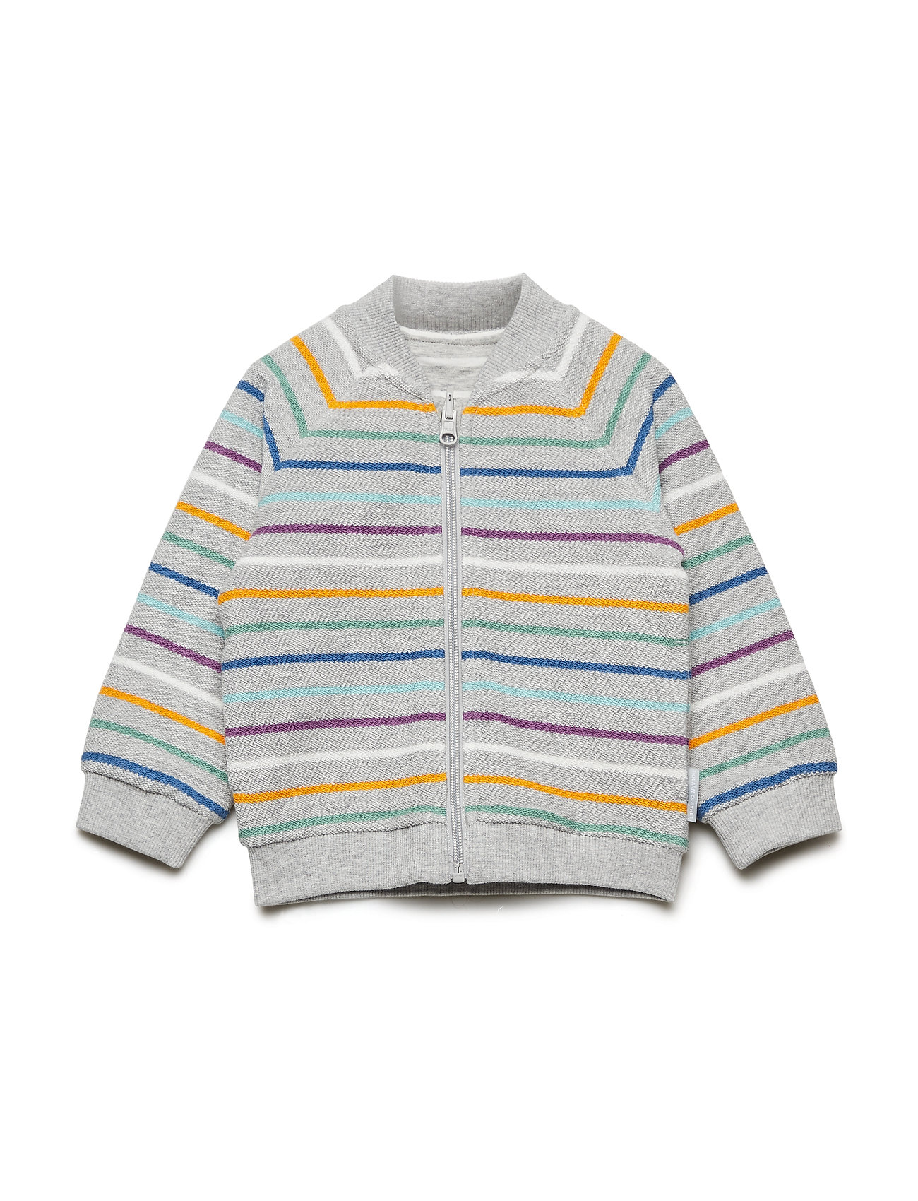 Polarn O. Pyret ZIp Up stripe Pre-school