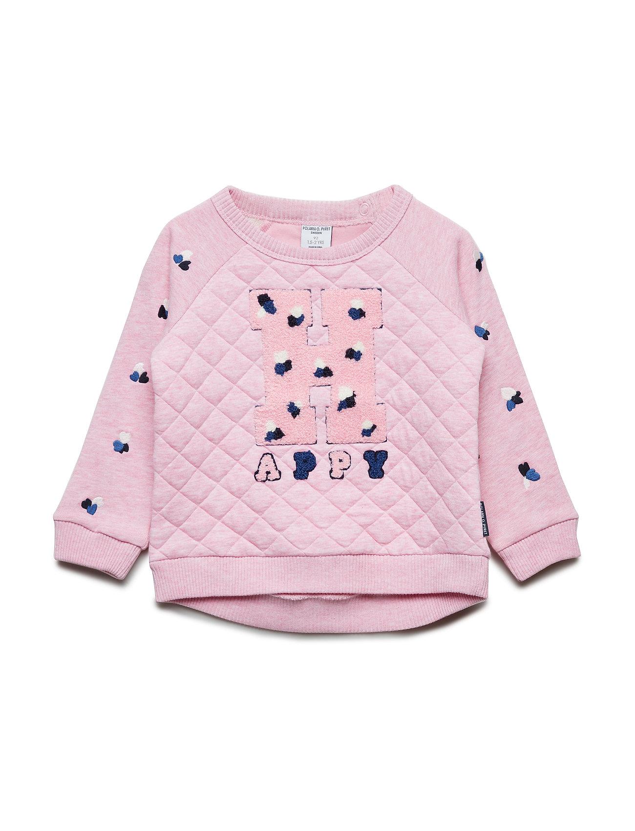 Polarn O. Pyret Sweater embroidery Preschool