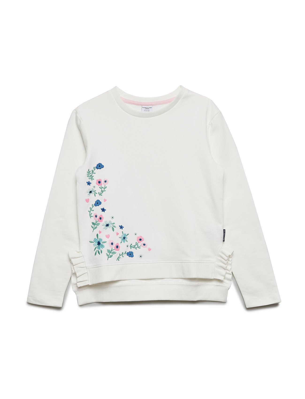 Polarn O. Pyret Sweater embroidery School