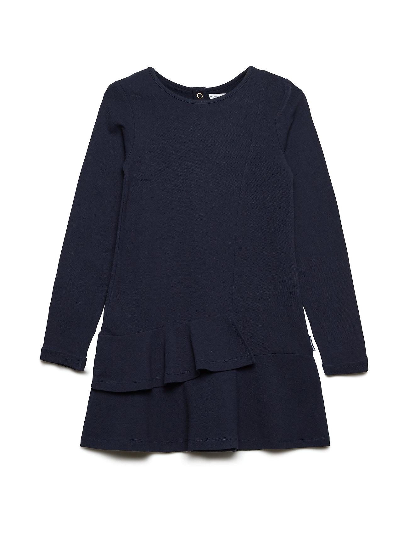 Polarn O. Pyret Dress Long Sleeve School