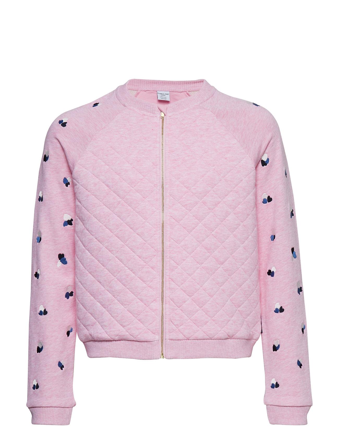 Polarn O. Pyret Zip up sweater School