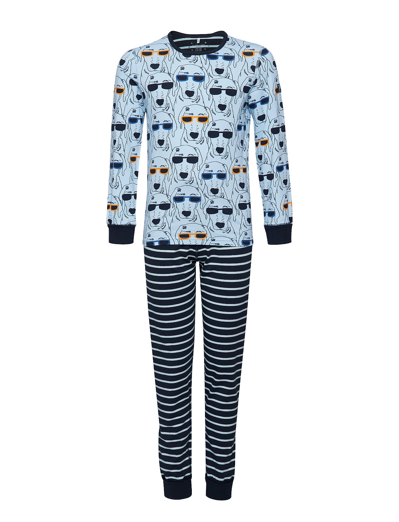 Polarn O. Pyret Pyjamas with print/Striped