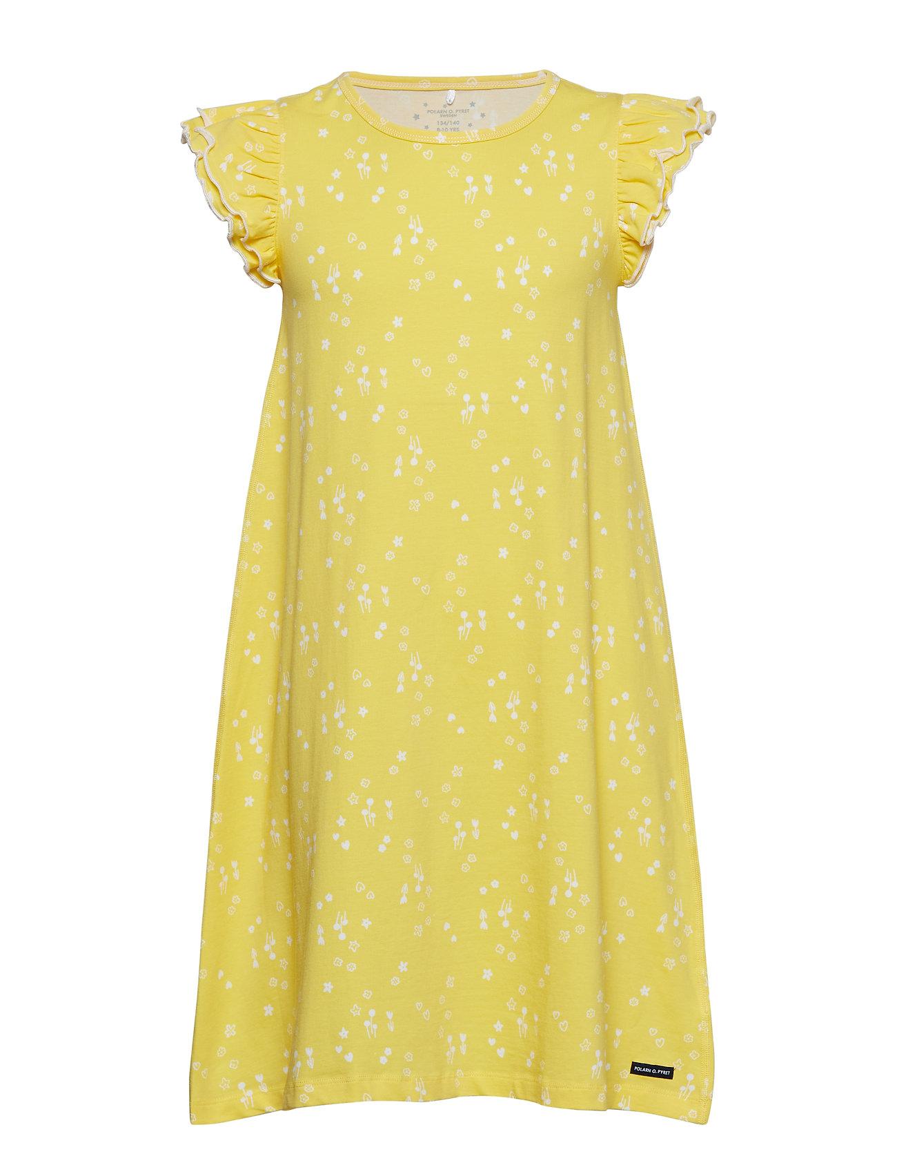 Polarn O. Pyret Nightdress with print