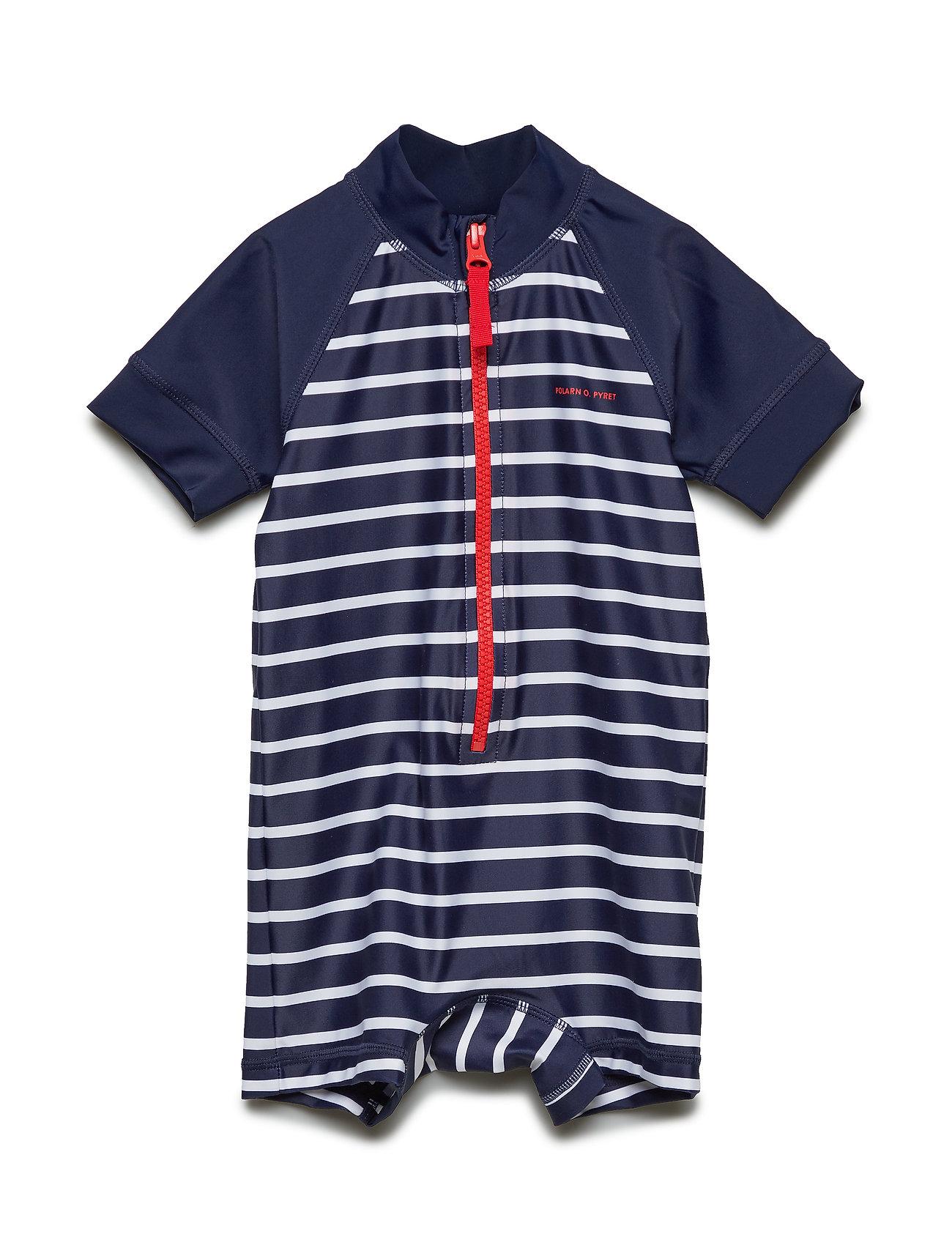 Polarn O. Pyret Swimsuit Short UPF