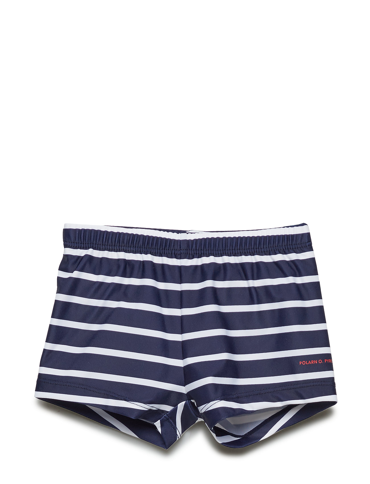 Polarn O. Pyret Swimwear Pants Stripe Baby
