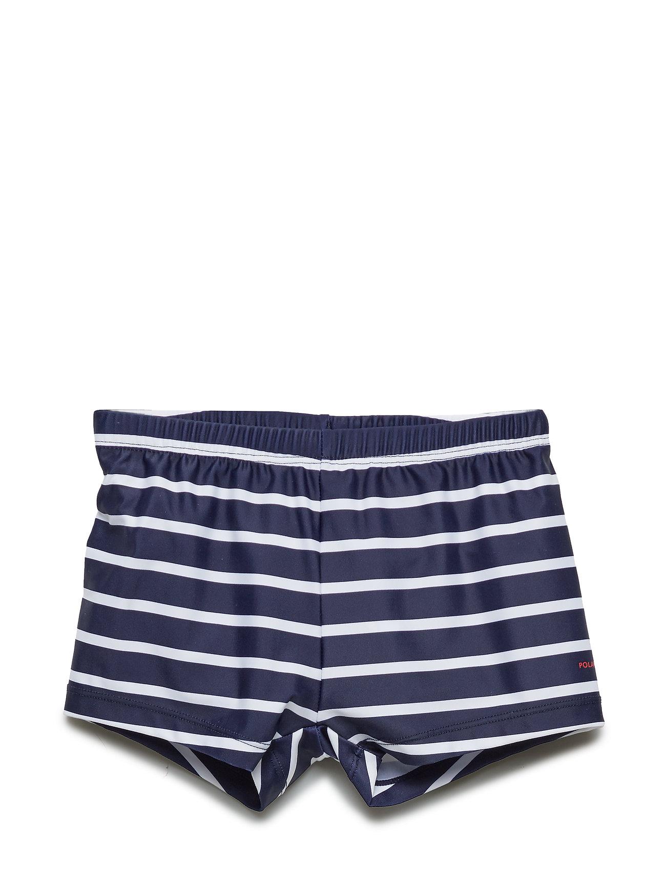 Polarn O. Pyret Swimwear Pants Stripe Preschool