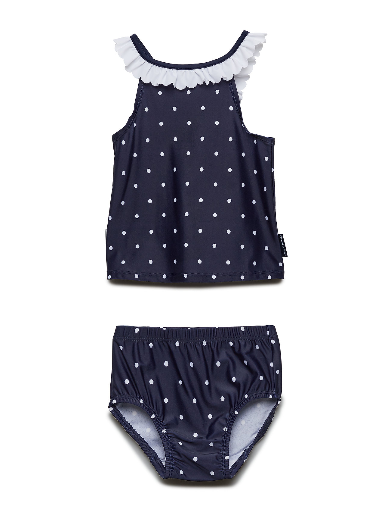 Polarn O. Pyret SwimTop w trousers Baby