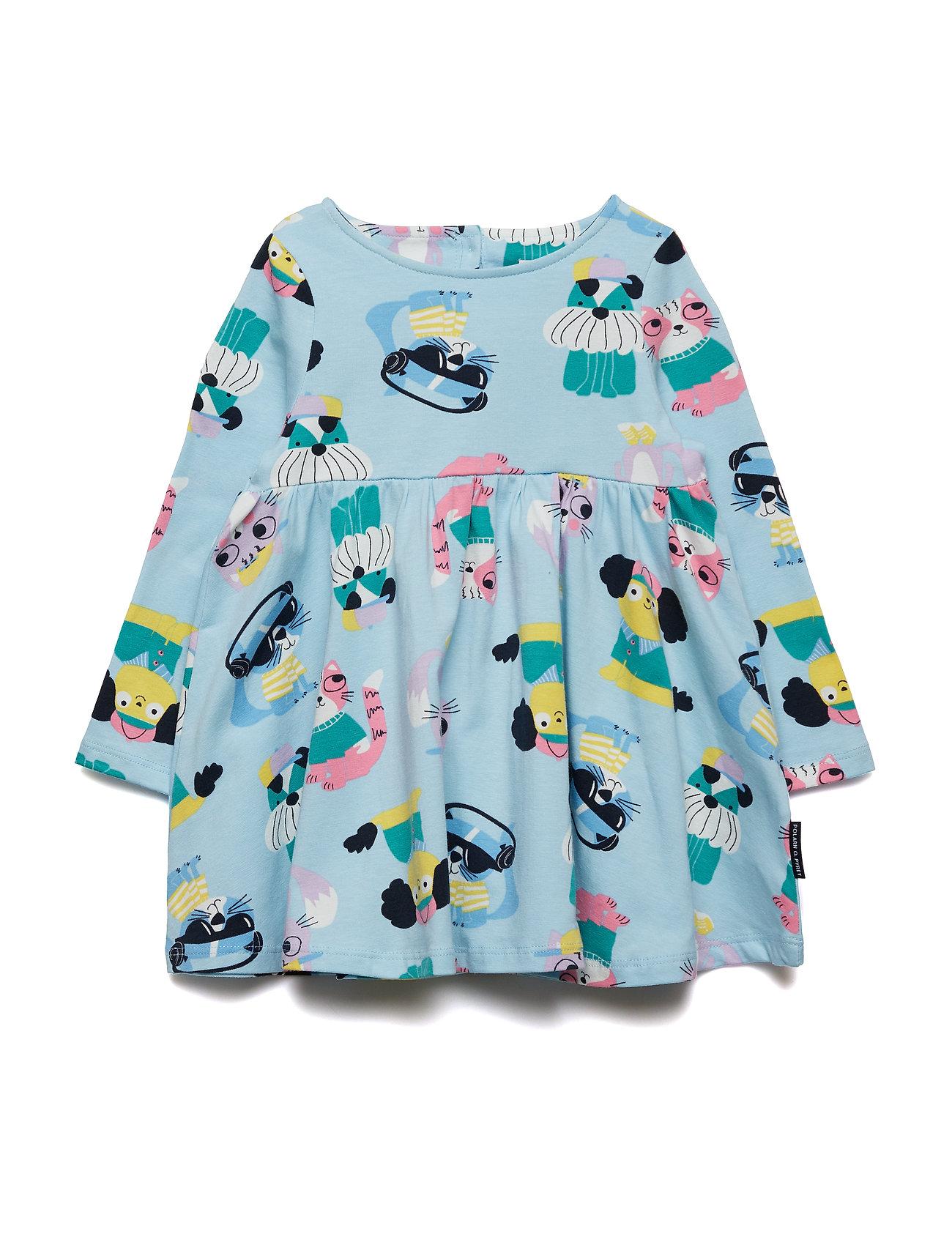 Polarn O. Pyret Dress Jersey Preschool