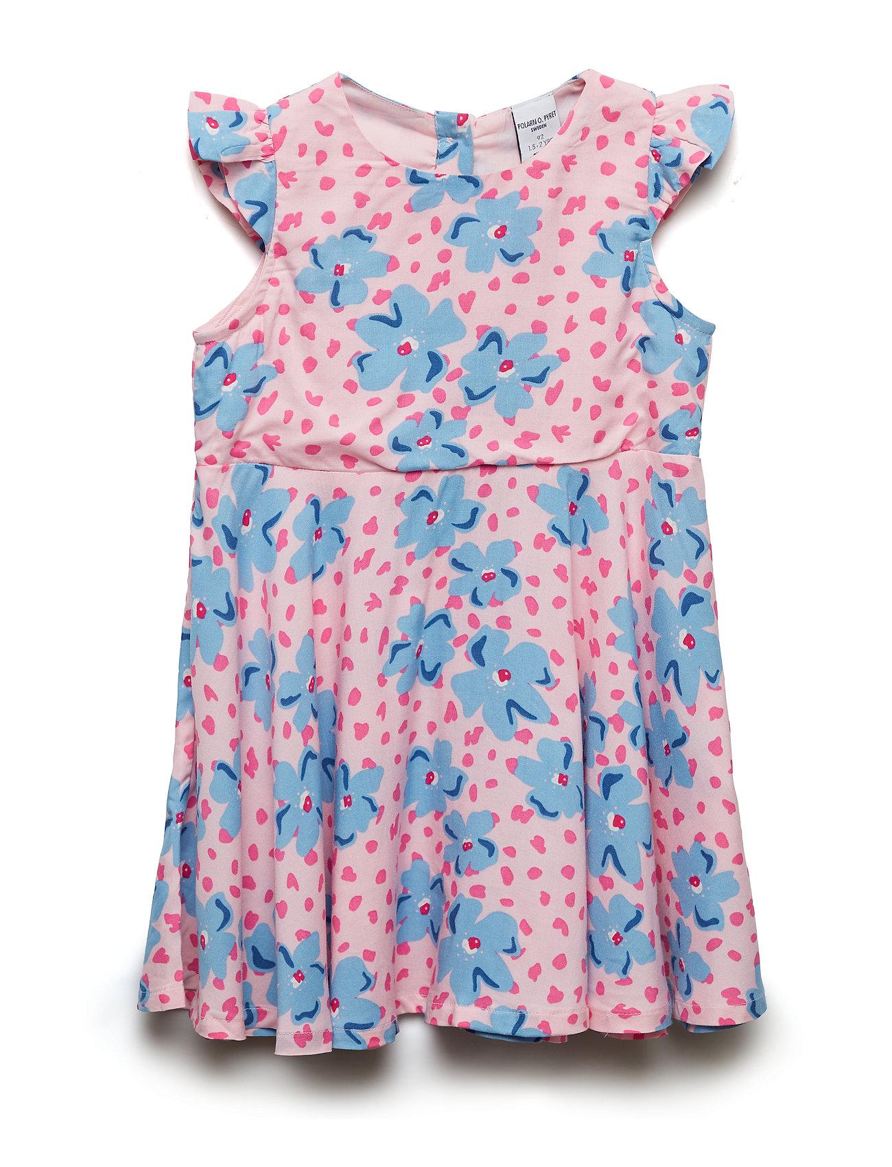 Polarn O. Pyret Dress Woven Preschool