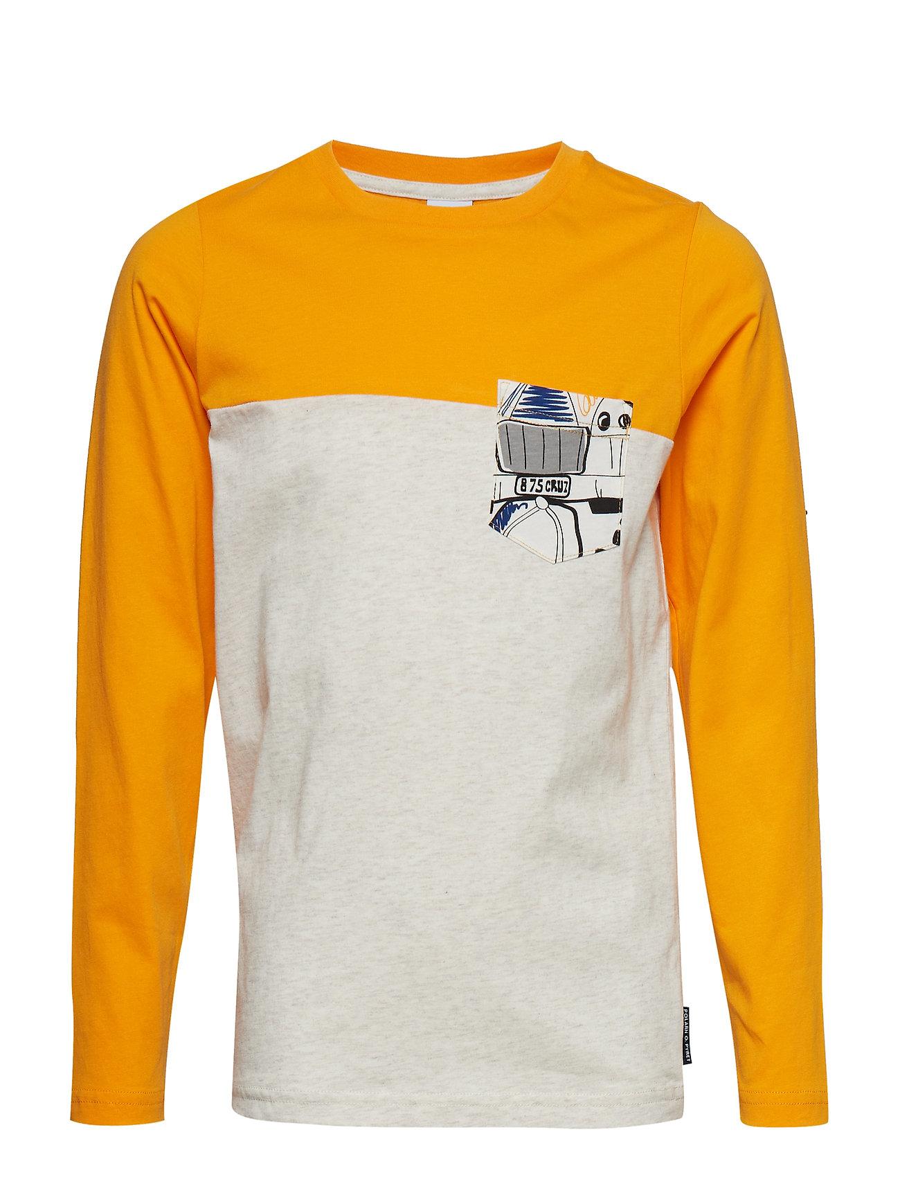 Polarn O. Pyret T-shirt long sleeve School