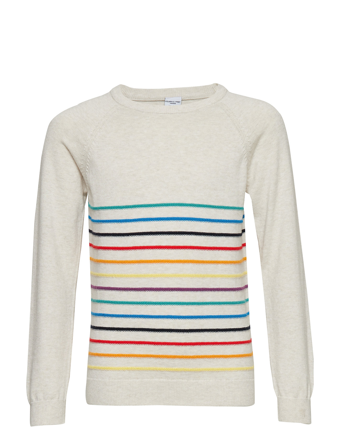 Polarn O. Pyret Sweater Knitted School