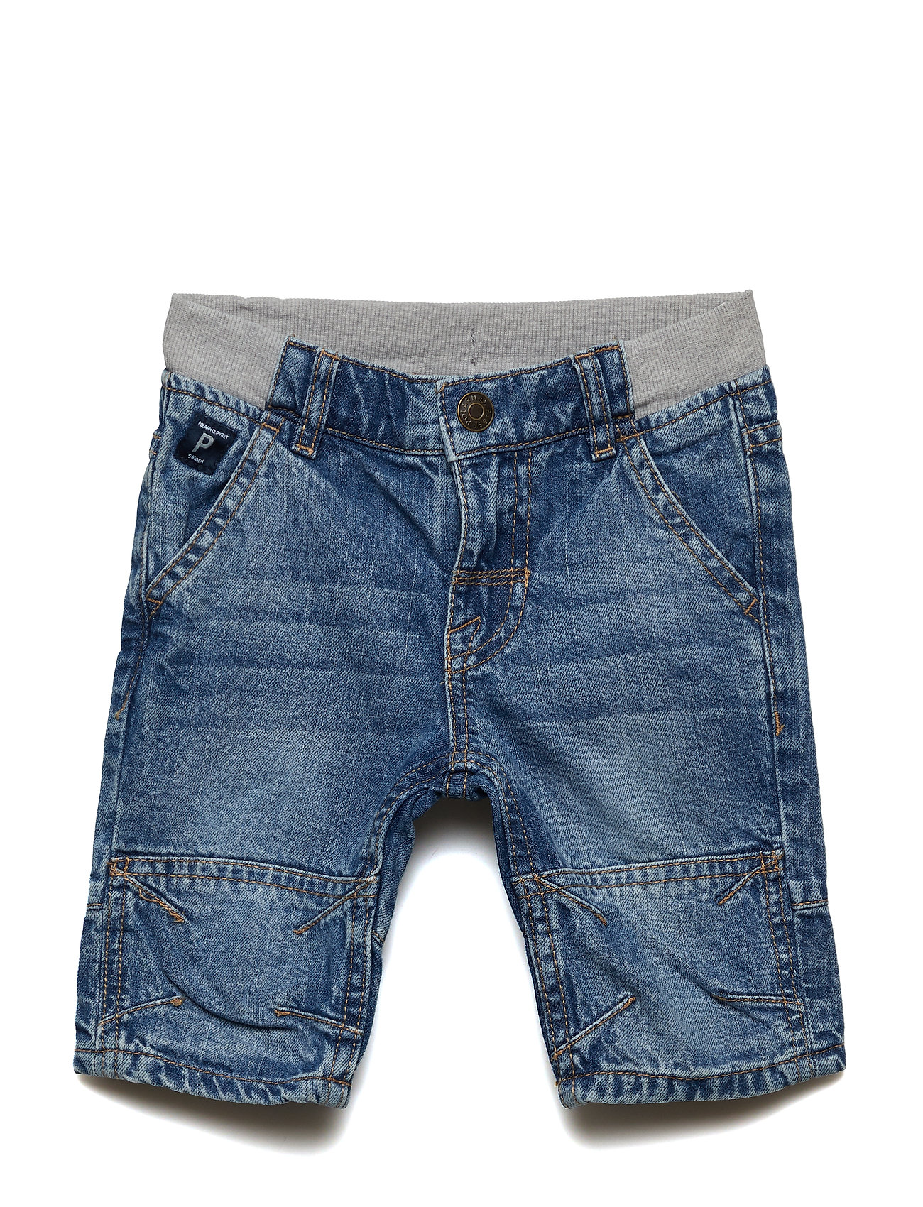 Polarn O. Pyret Shorts Denim Preshool