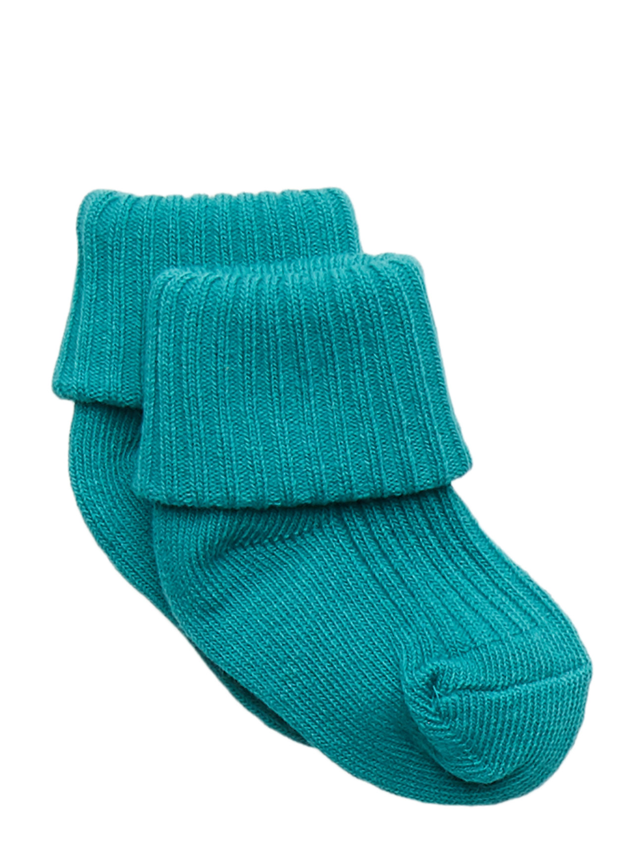 Polarn O. Pyret Sock Solid Baby