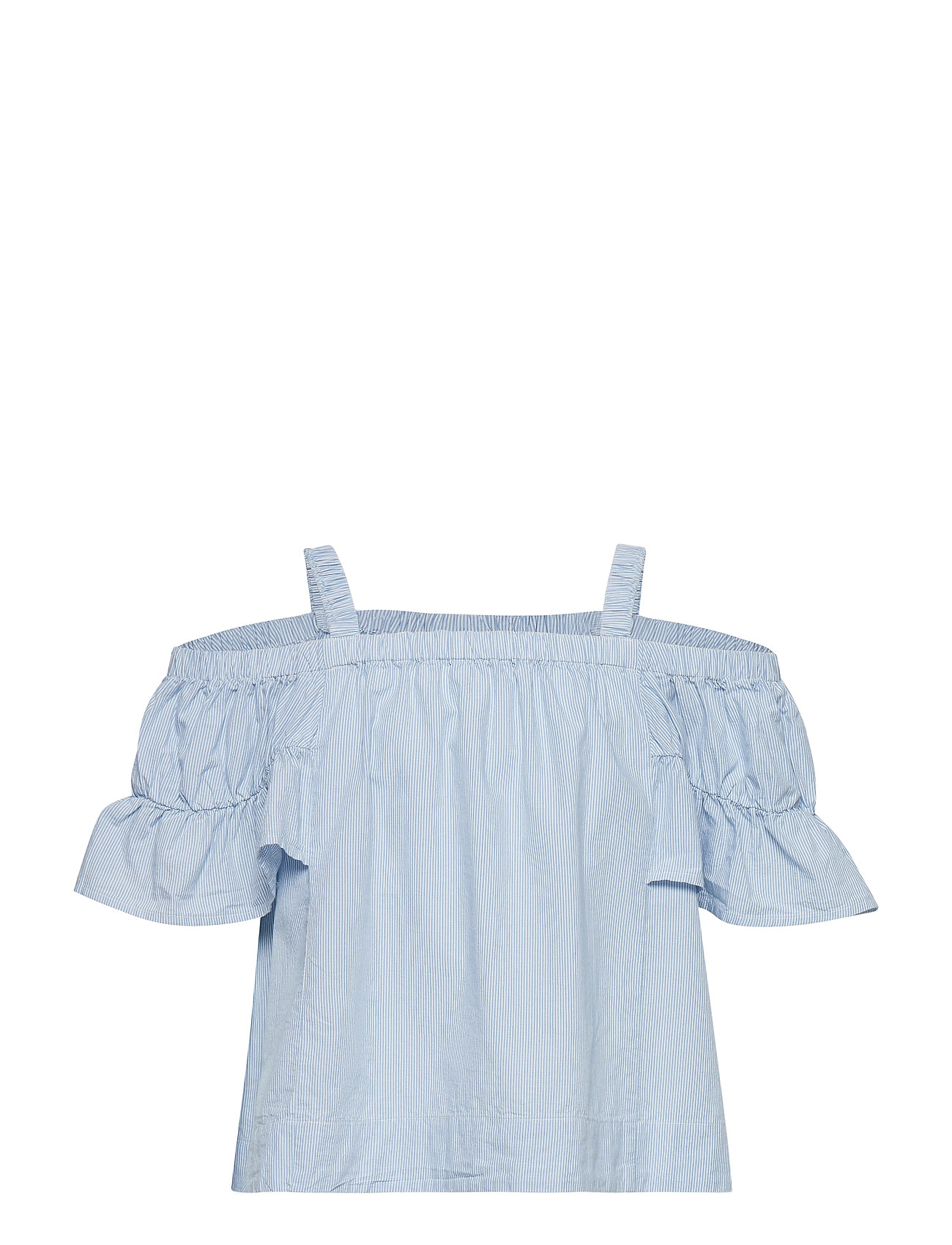 Polarn O. Pyret Top s/s woven School