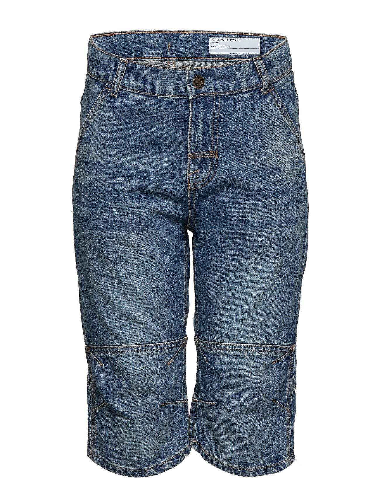 ac7db5c06eda Shorts Denim School (Light Denim) (32.90 €) - Polarn O. Pyret ...