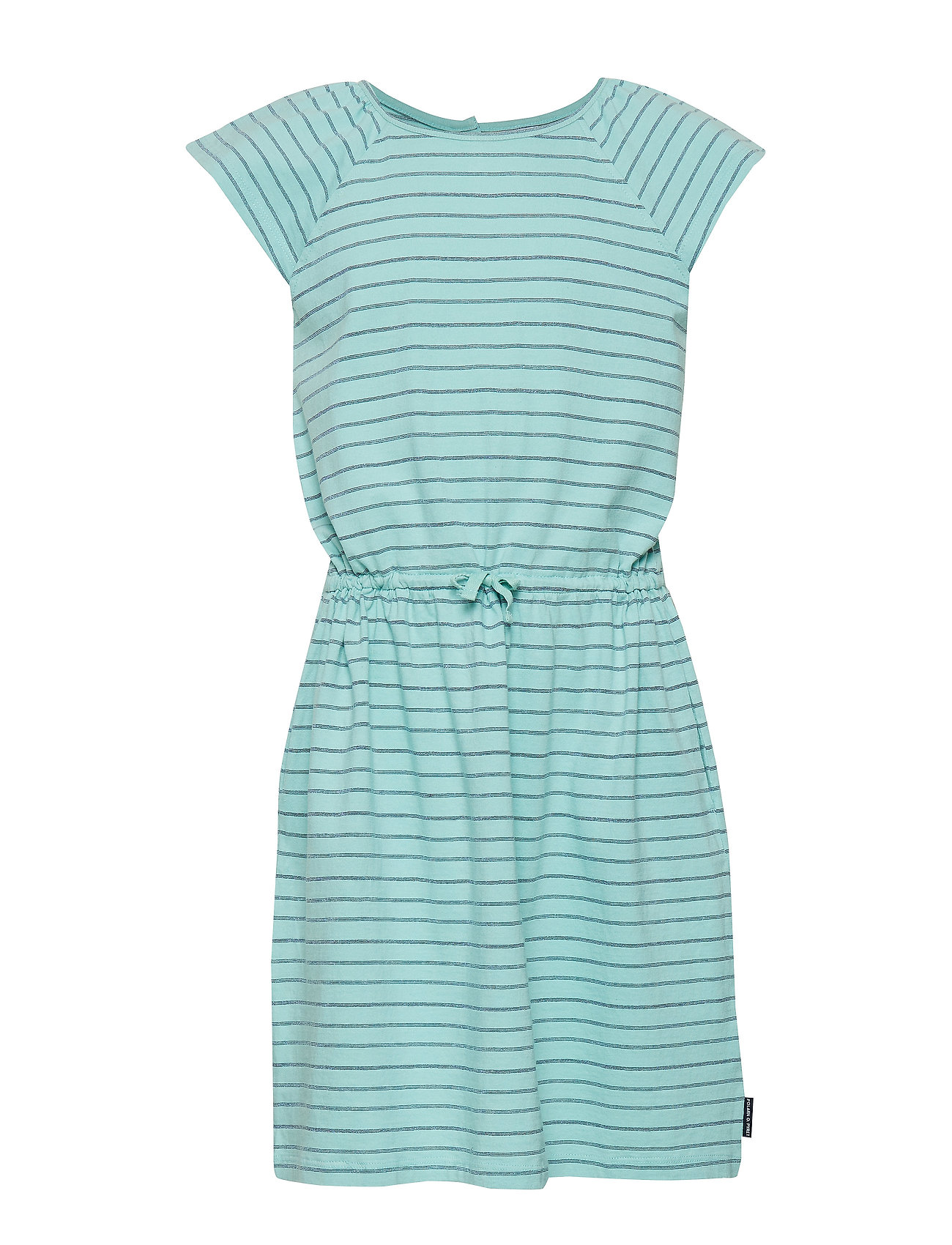 Polarn O. Pyret Dress Striped School