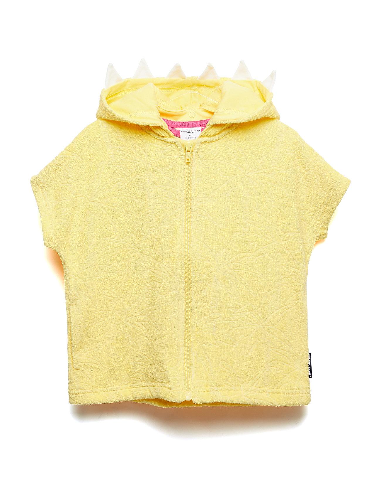 Polarn O. Pyret Sweatshirt Hood Zipper Preschool
