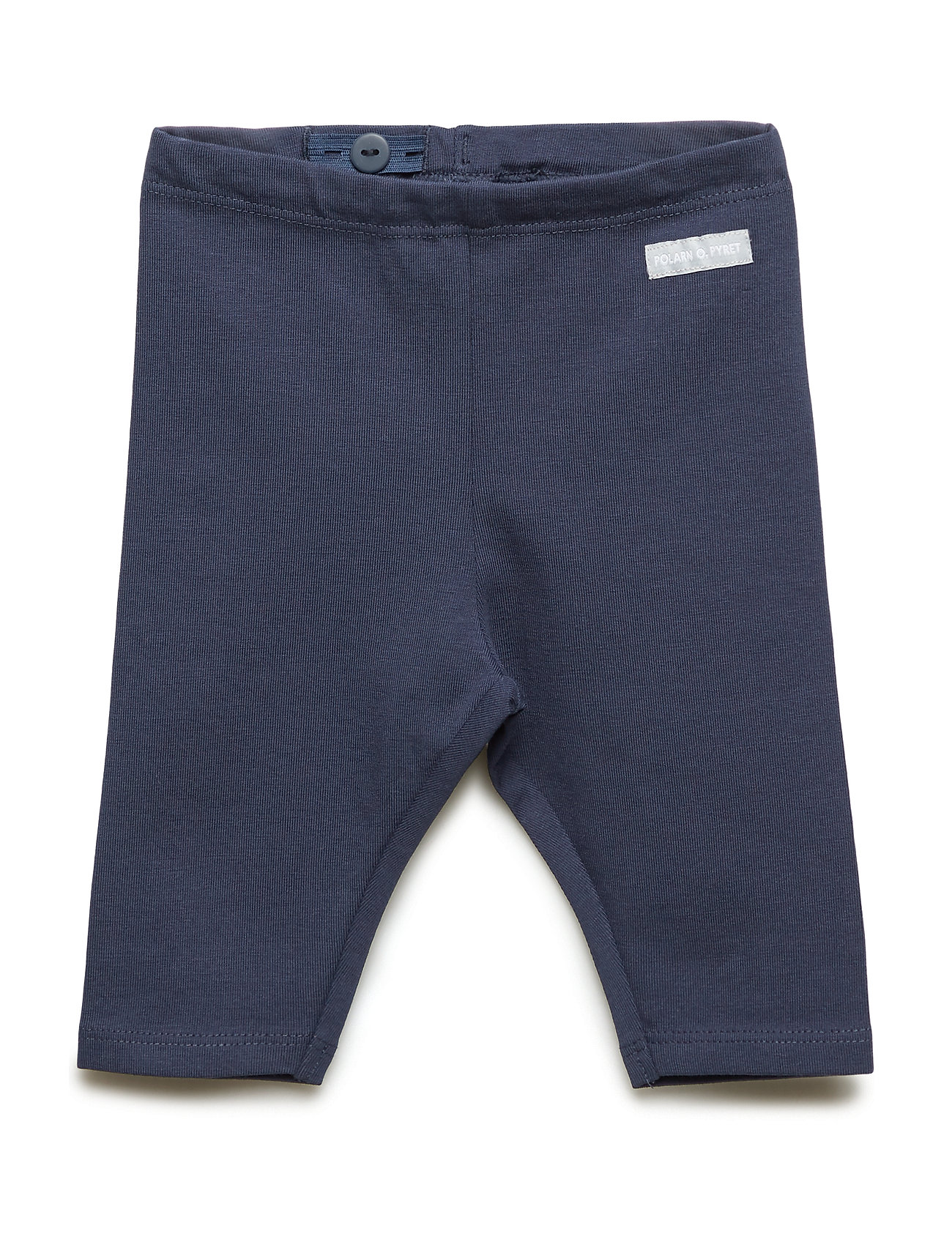 Polarn O. Pyret Leggings Solid Baby