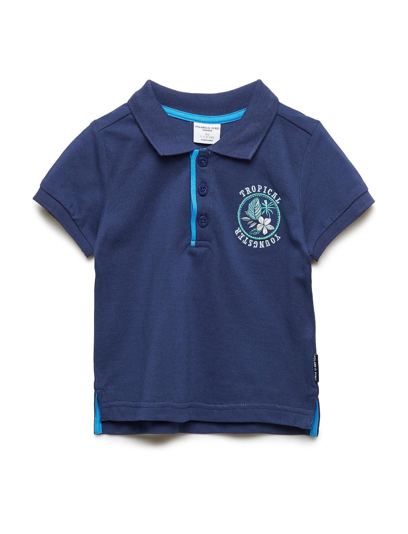 Polarn O. Pyret T-Shirt pike Preschool