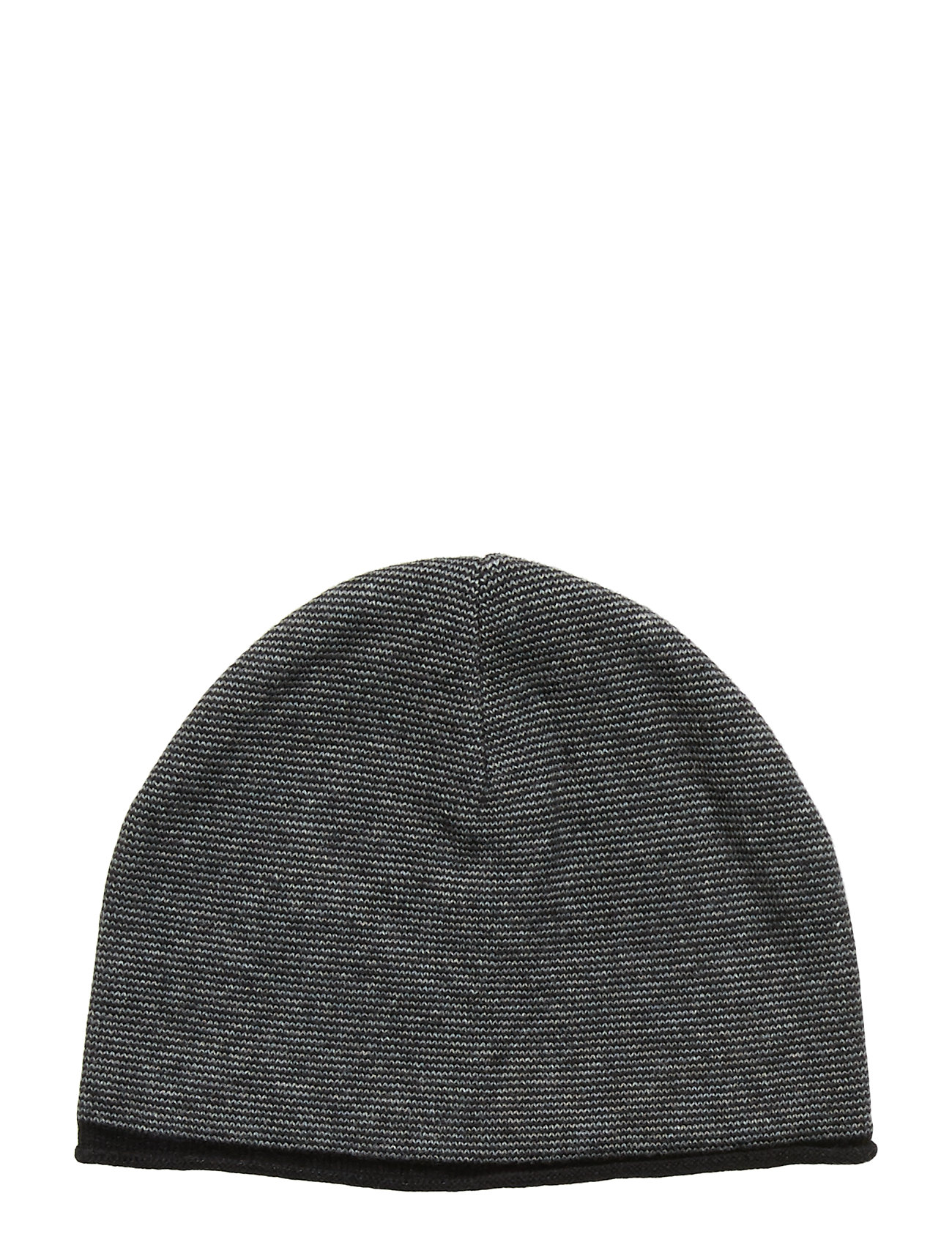 Polarn O. Pyret Cap Solid Baby - BLACK
