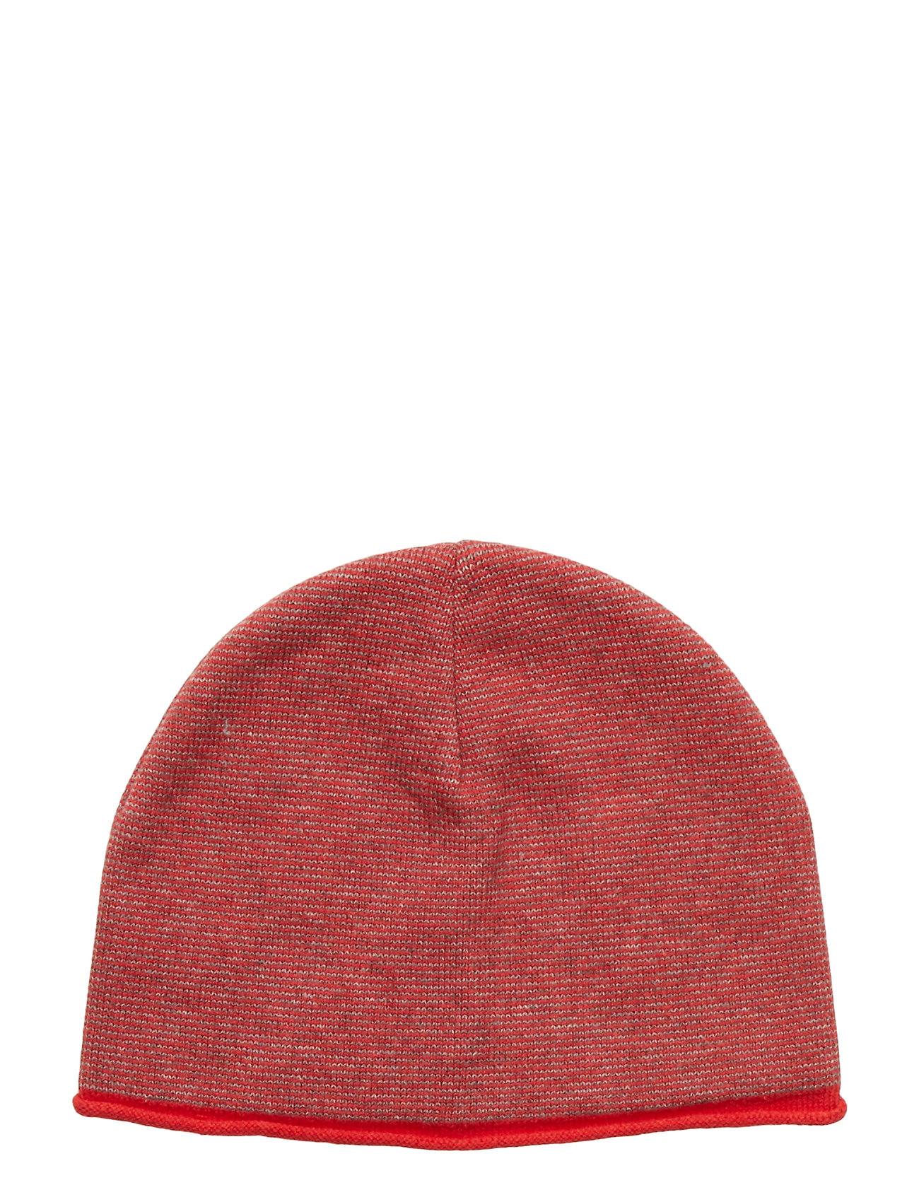 Polarn O. Pyret Cap Solid Baby - RIBBON RED
