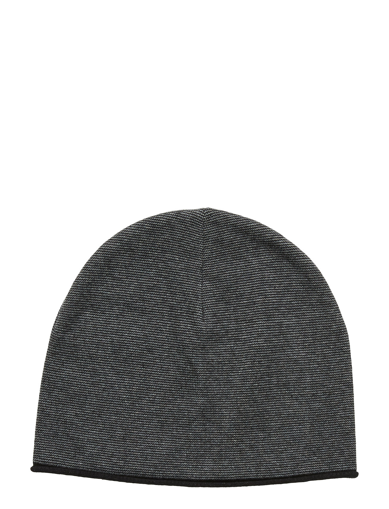 Polarn O. Pyret Cap Solid School - BLACK