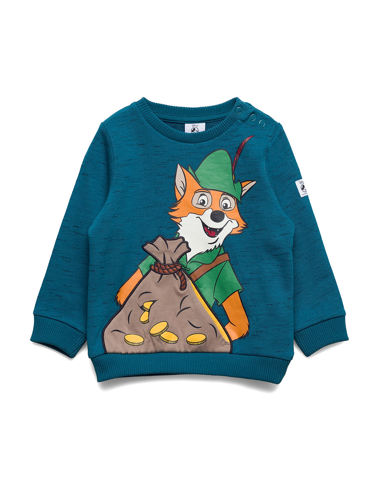 Polarn O. Pyret Disney Collection Sweater l/s Pre- School - CELESTIAL