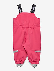 Polarn O. Pyret - Trousers Shell Baby - schneehose - beetroot purple - 2