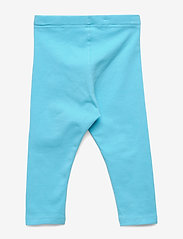 Polarn O. Pyret - Leggings Solid Preschool - leggingsit - bachelor button - 1