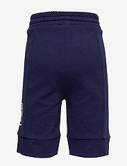 Polarn O. Pyret - Shorts jersey School - shortsit - medieval blue - 1