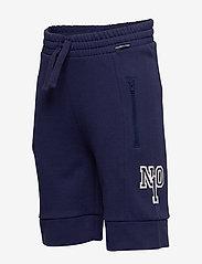 Polarn O. Pyret - Shorts jersey School - shortsit - medieval blue - 2