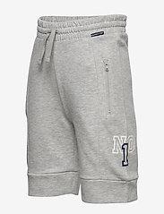 Polarn O. Pyret - Shorts jersey School - shortsit - greymelange - 1