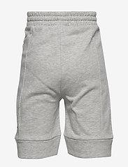Polarn O. Pyret - Shorts jersey School - shortsit - greymelange - 2