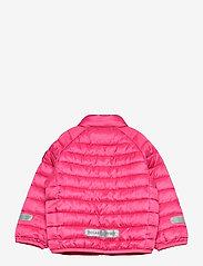 Polarn O. Pyret - Jacket Padded Solid PreSchool - gewatteerde jassen - magenta - 1